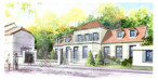 A vendre Le Pecq 780114608 Immobilière des yvelines