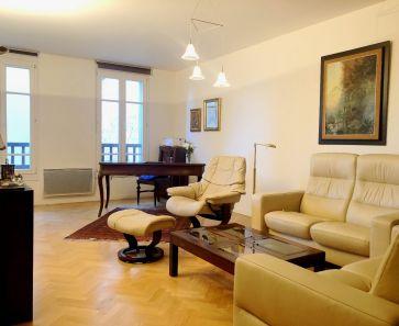 A vendre Saint Germain En Laye  780114620 Immobilière des yvelines