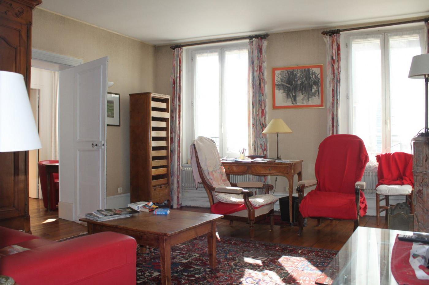 A vendre Saint Germain En Laye 780114716 Immobilière des yvelines