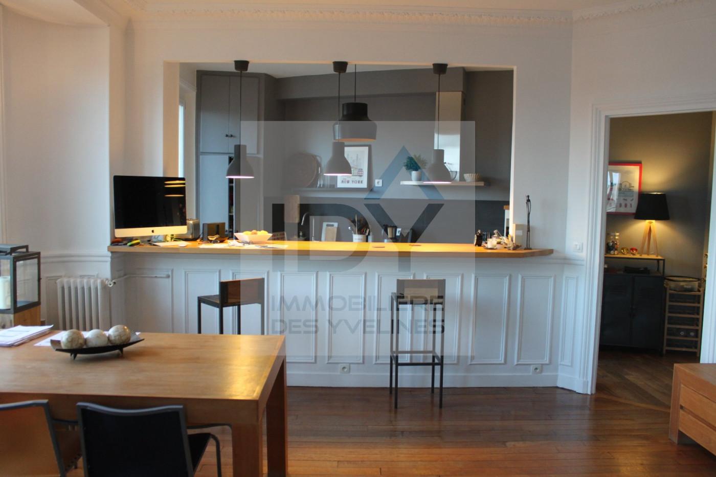A vendre Saint Germain En Laye 780114728 Immobilière des yvelines