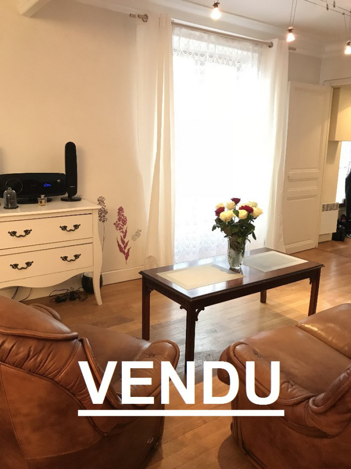 A vendre Saint Germain En Laye 780114746 Immobilière des yvelines