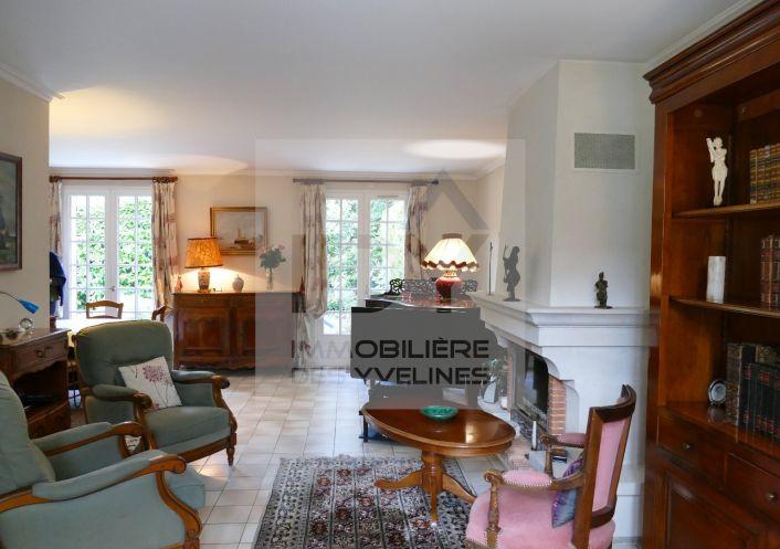 A vendre Montesson 780114799 Immobilière des yvelines
