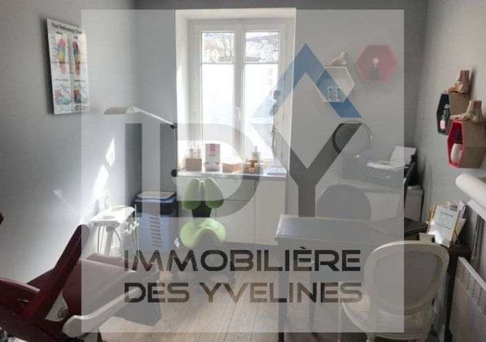 A vendre Saint Germain En Laye 780114843 Immobilière des yvelines