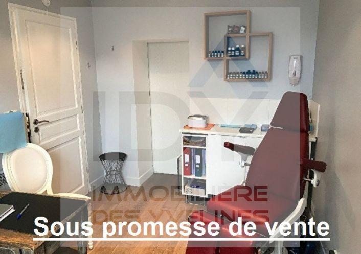 A vendre Saint Germain En Laye 780114844 Immobilière des yvelines