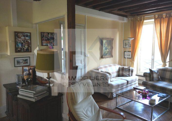 A vendre Saint Germain En Laye 780114853 Immobilière des yvelines