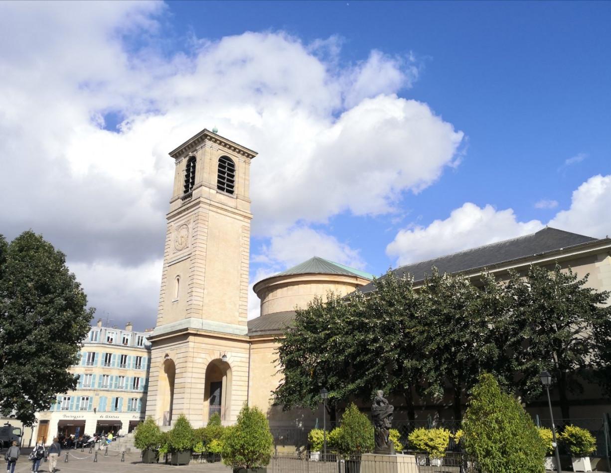 A vendre Saint Germain En Laye 780114994 Immobilière des yvelines