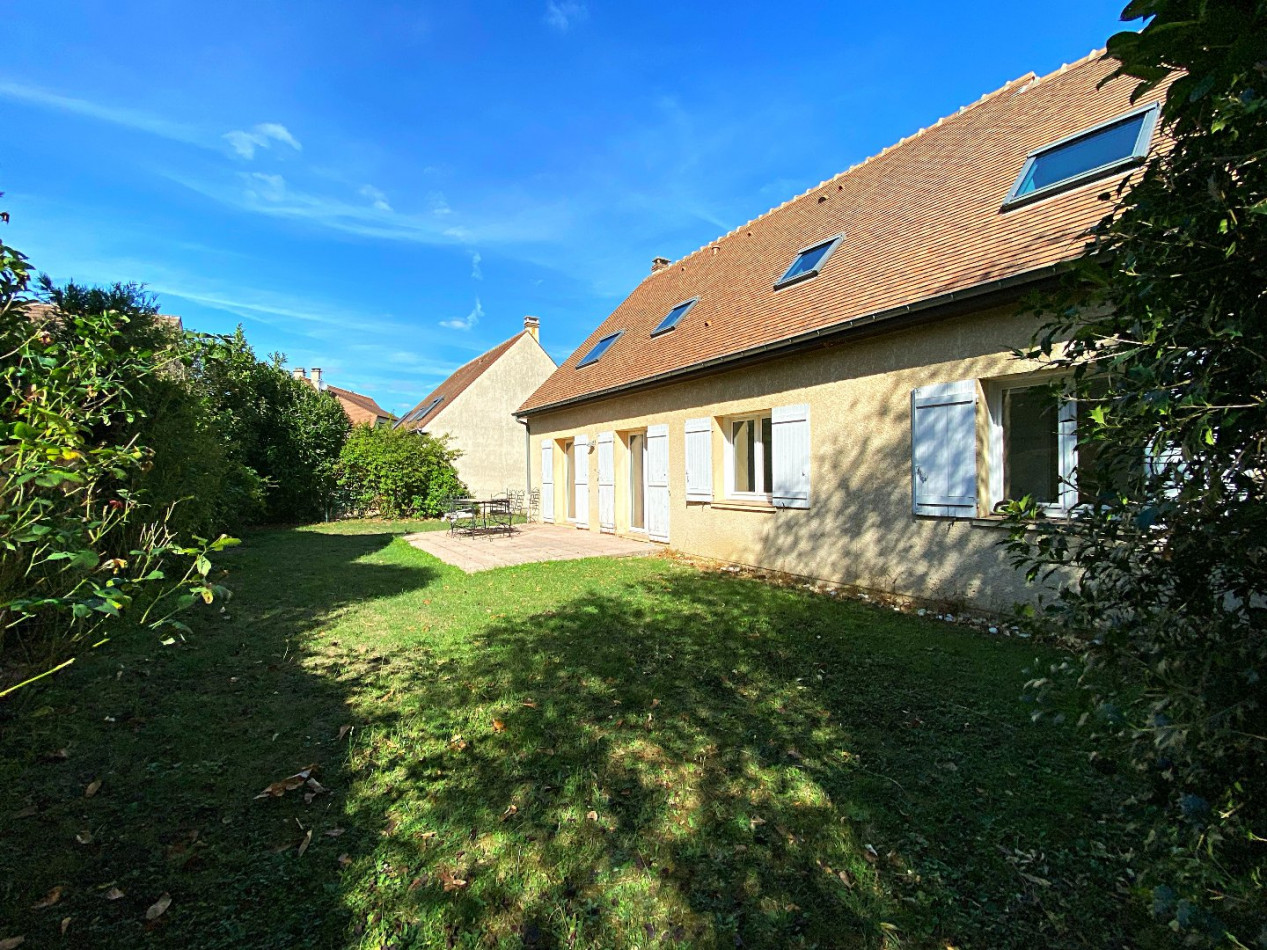 A vendre Saint Germain En Laye 780115100 Immobilière des yvelines