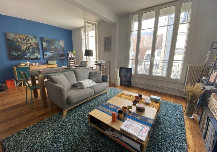A vendre Saint Germain En Laye 780115128 Immobilière des yvelines