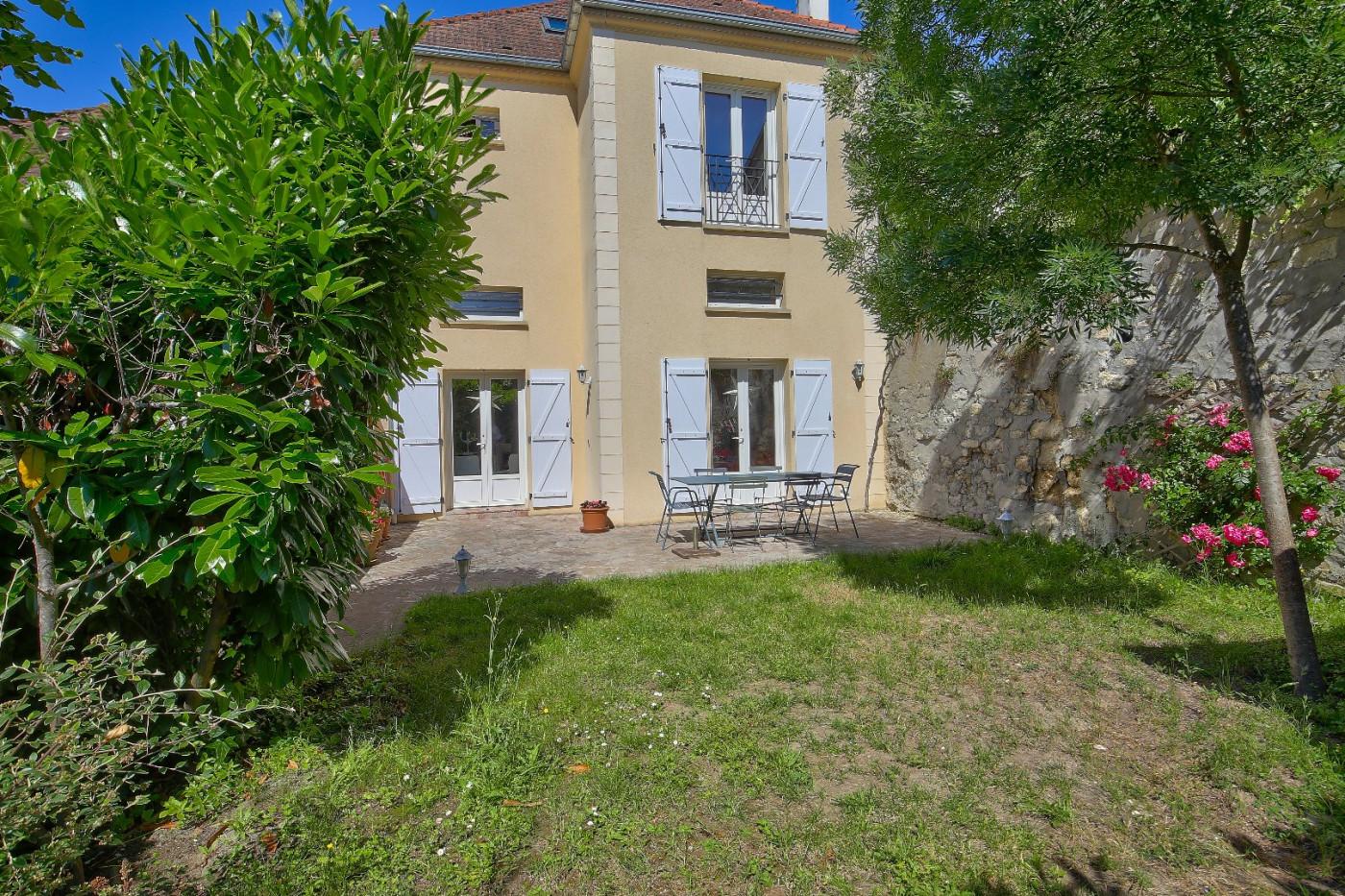 A vendre Saint Germain En Laye 780115130 Immobilière des yvelines