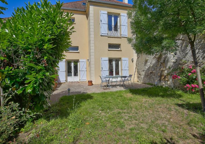 For sale Saint Germain En Laye 780115130 Immobilière des yvelines