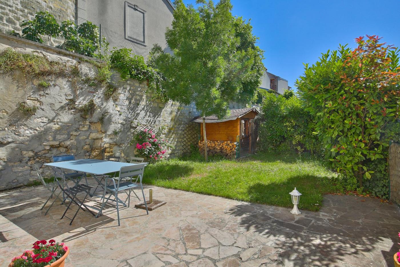 A vendre Le Mesnil Le Roi 780115131 Immobilière des yvelines