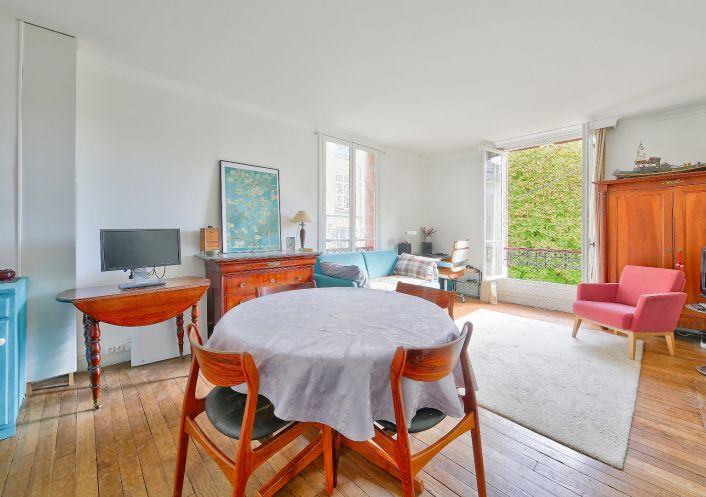 A vendre Saint Germain En Laye 780115265 Immobilière des yvelines