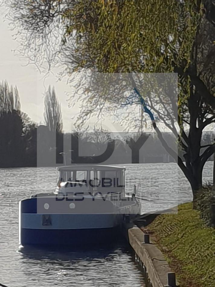 A vendre  Verneuil Sur Seine | Réf 780115273 - Immobilière des yvelines