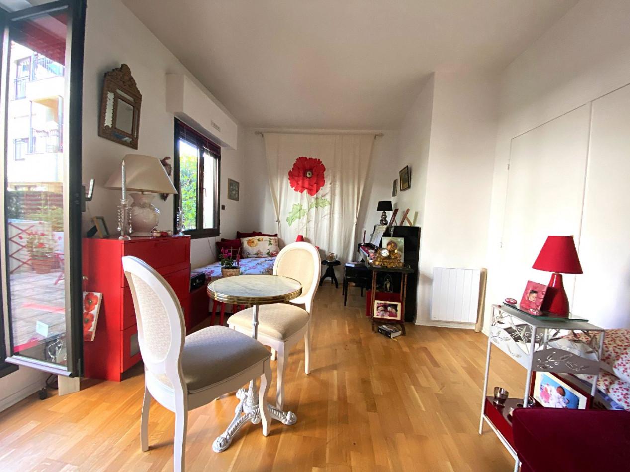A vendre Saint Germain En Laye 780115289 Immobilière des yvelines