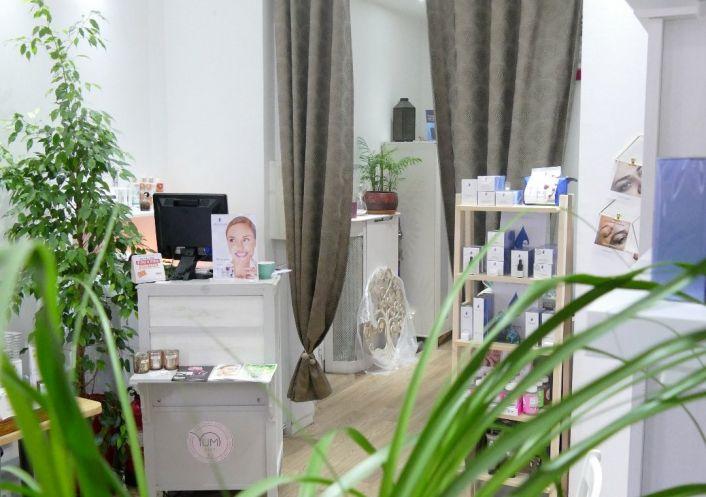 A vendre Institut de beauté   esthétique Le Vesinet | Réf 780115413 - Immobilière des yvelines