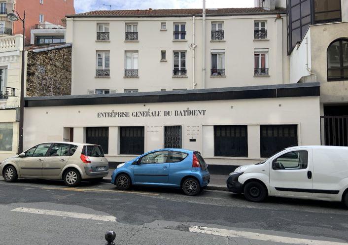 For rent Local commercial Paris 15eme Arrondissement | Réf 780115468 - Immobilière des yvelines