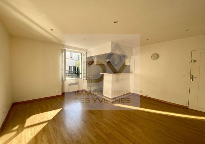 A vendre Studio Saint Germain En Laye | Réf 780115493 - Immobilière des yvelines
