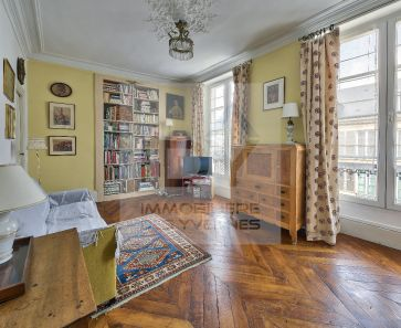 A vendre  Saint Germain En Laye   Réf 780115500 - Immobilière des yvelines