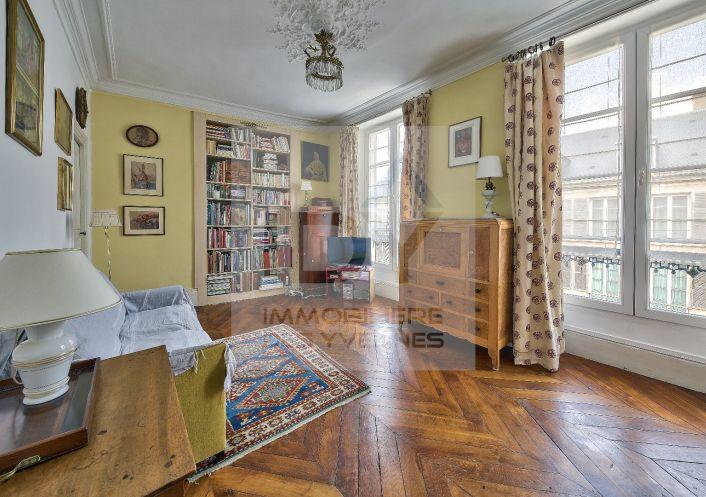 A vendre Appartement Saint Germain En Laye | Réf 780115500 - Immobilière des yvelines