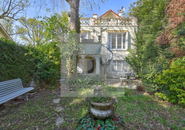 For sale Maison La Celle Saint Cloud | Réf 780115513 - Immobilière des yvelines