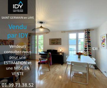 For sale  Saint Germain En Laye | Réf 780115536 - Immobilière des yvelines