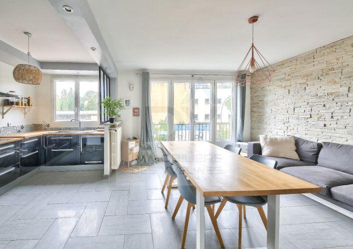 A vendre Appartement Saint Germain En Laye | Réf 780115550 - Immobilière des yvelines