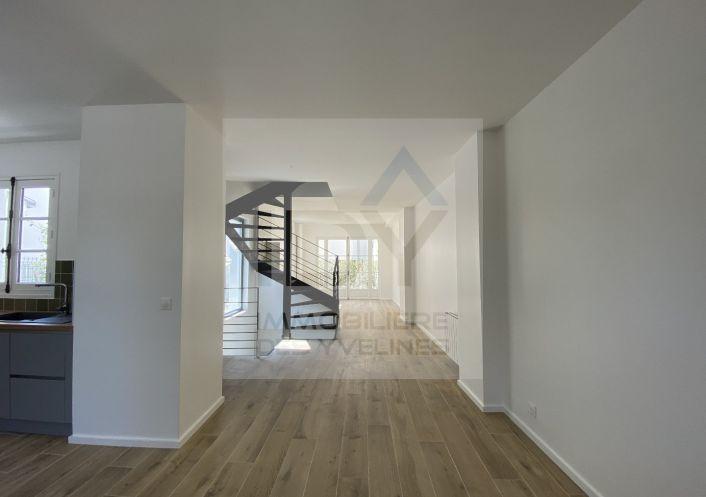 A vendre Maison Saint Germain En Laye   Réf 780115570 - Immobilière des yvelines