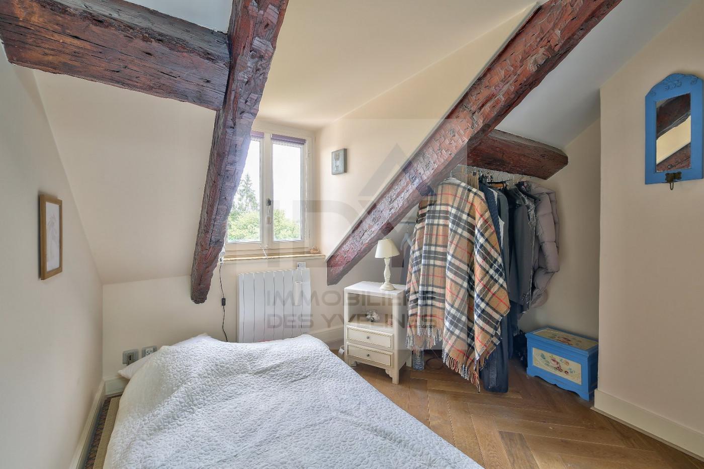 A vendre  Saint Germain En Laye   Réf 780115603 - Immobilière des yvelines