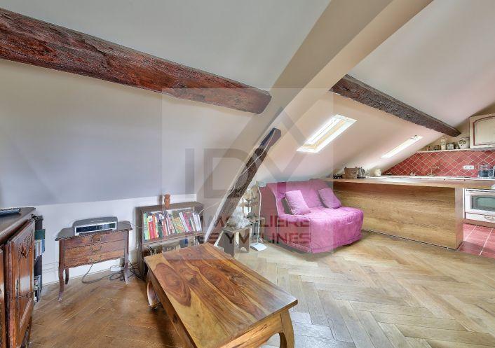 A vendre Appartement Saint Germain En Laye | Réf 780115603 - Immobilière des yvelines