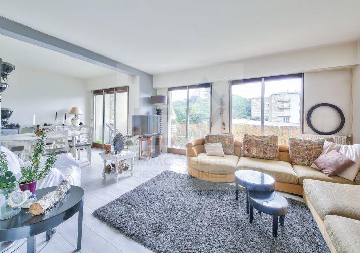 A vendre Appartement Chambourcy | Réf 780115629 - Immobilière des yvelines