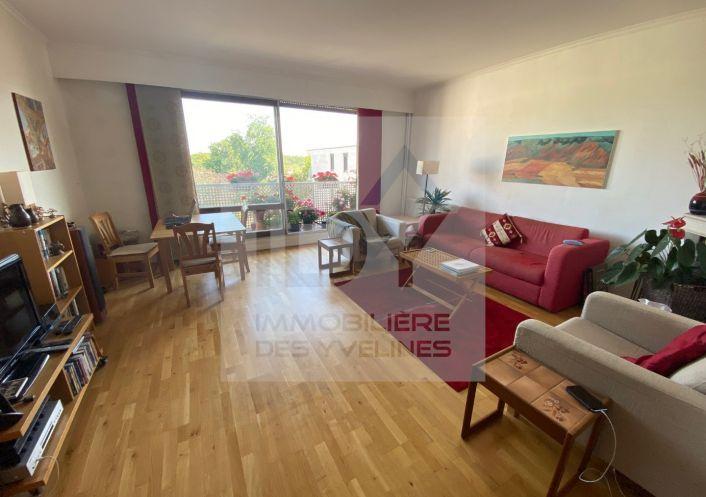 A vendre Appartement Le Mesnil Le Roi   Réf 780115644 - Immobilière des yvelines