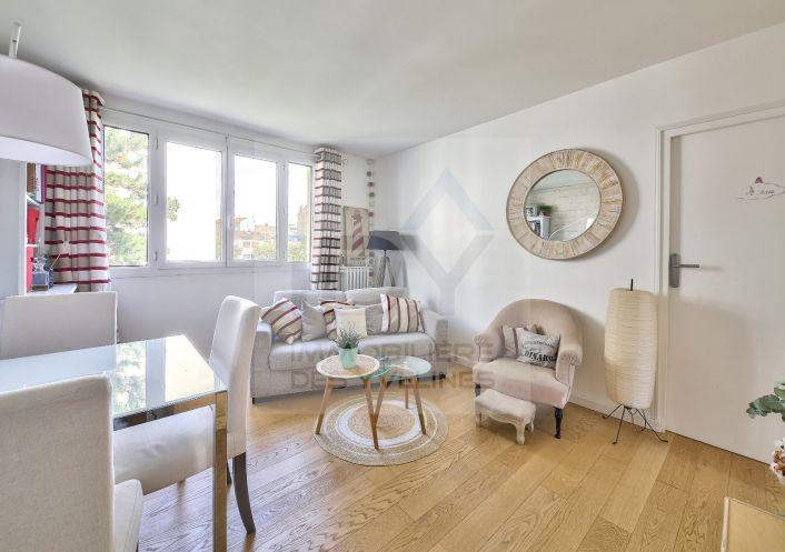 A vendre Appartement La Garenne Colombes   Réf 780115654 - Immobilière des yvelines