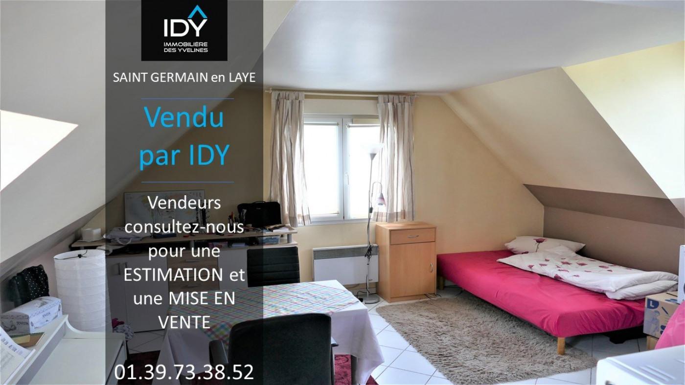 A vendre  Montesson | Réf 780145209 - Immobilière des yvelines