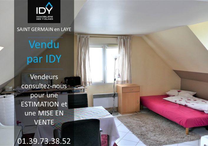 A vendre Appartement Montesson | Réf 780145209 - Immobilière des yvelines