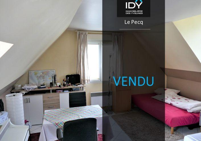 For sale Appartement Montesson   Réf 780145209 - Immobilière des yvelines