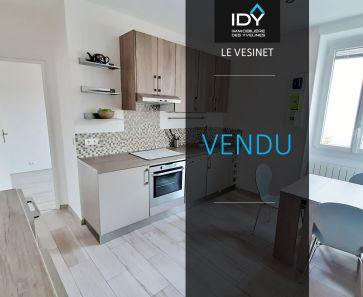 For sale  Le Vesinet   Réf 780145245 - Immobilière des yvelines