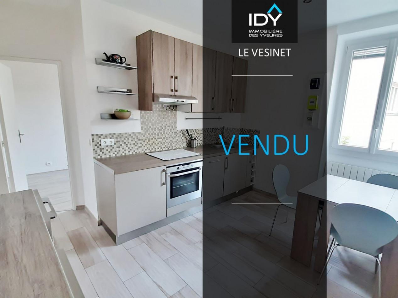 A vendre  Le Pecq | Réf 780145246 - Immobilière des yvelines