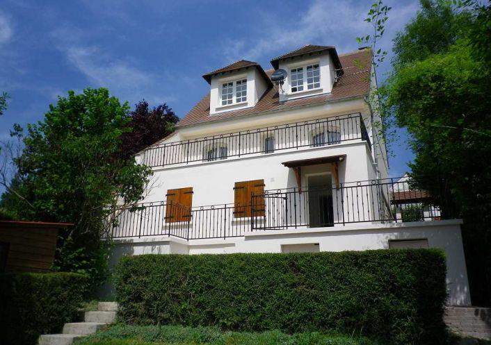 A louer Chambourcy 780111606 Immobilière des yvelines