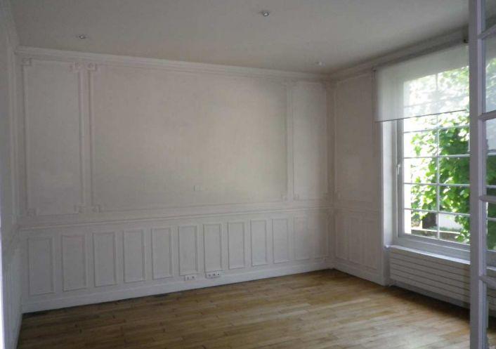 A louer Saint Germain En Laye 780111657 Immobilière des yvelines