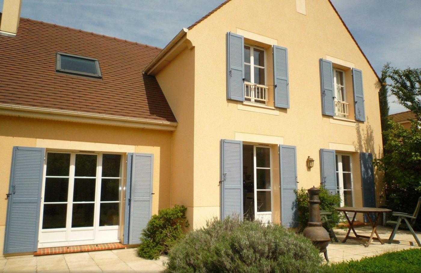 A louer Montesson 780111726 Immobilière des yvelines