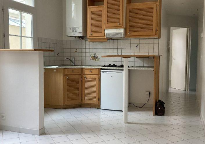 A louer Appartement Saint Cloud | Réf 780115568 - Immobilière des yvelines