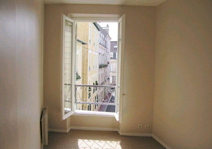 For rent Appartement St Germain En Laye | Réf 780112024 - Immobilière des yvelines