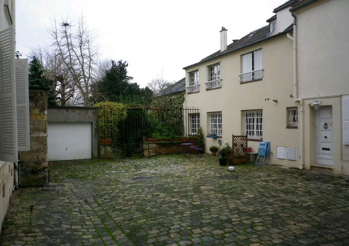 A louer St Germain En Laye 780112422 Immobilière des yvelines