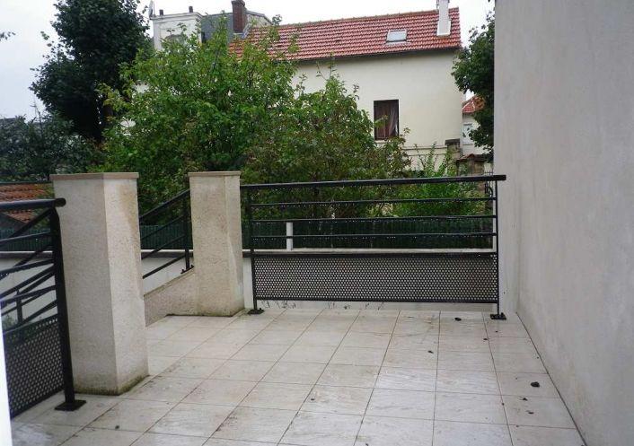 A louer Chatou 780122652 Immobilière des yvelines
