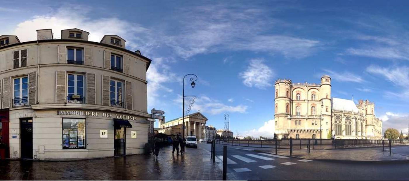 A louer Saint Germain En Laye 780123214 Immobilière des yvelines