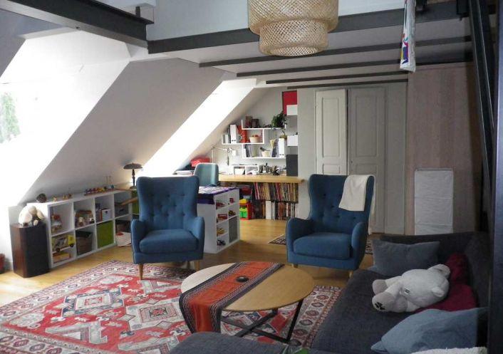 A louer Appartement Saint Germain En Laye | Réf 780123519 - Immobilière des yvelines
