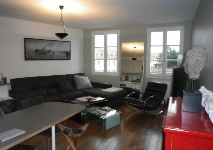 A louer Saint Germain En Laye 780123548 Immobilière des yvelines