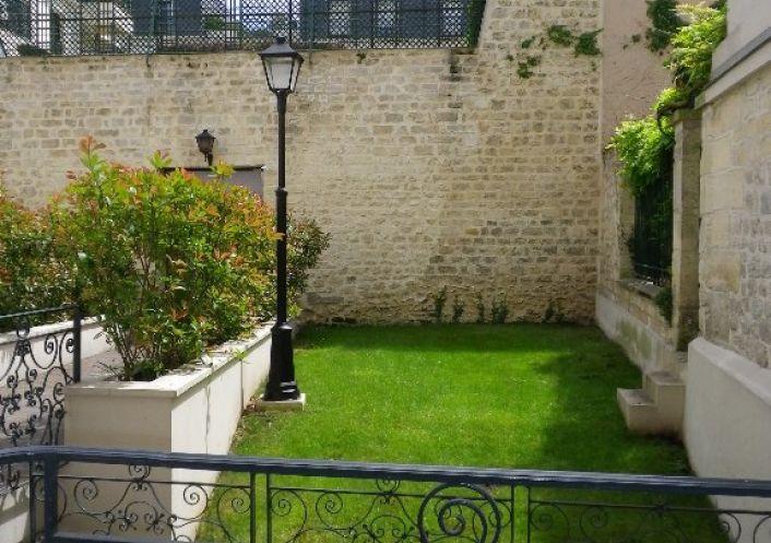 A louer Appartement Saint Germain En Laye   Réf 780124108 - Immobilière des yvelines