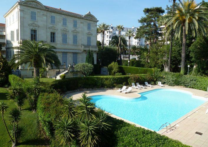 A vendre Cannes 780124578 Immobilière des yvelines