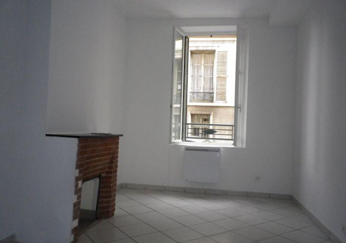 A louer Saint Germain En Laye 780124634 Immobilière des yvelines